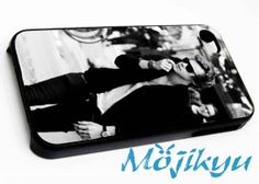 1D One Direction Harry Styles in Paris  Case For Your iPhone 4/4s, iPhone 5/5s, iPhone 5c, Galaxy S3, Galaxy S4, Galaxy S5, Custom