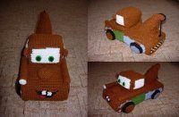 háčkovaný Hurvínek   Mimibazar.cz Crochet Car, Crochet Disney, Crochet Pillow, Crochet For Kids, Crochet Toys, Free Crochet, Amigurumi Patterns, Crochet Patterns, Kids Pillows
