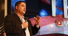 """<p>The founder and host of 'The Young Turks' predicted Trump would win. But he says Tuesday's result gives him 'no joy.""""</p>"""