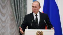 GLOBE NEWS : GLOBE NEWS  ·THE IRISH TIMES-Russia announces econ...