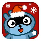 Pango Christmas: Funny Stories quality time easy to use Cute characters Christmas Apps, Christmas Activities, Cute Characters, Fictional Characters, Ipad, Interactive Stories, Theme Noel, Fun Cup, Memory Games