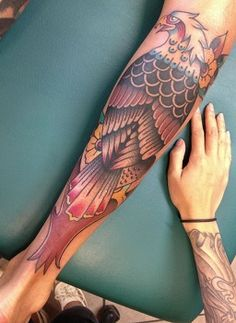 Leg Tattoos – Tattoo Insider