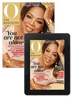 O, The Oprah Magazine All Access Magazine Subscription Hearst Magazines, http://www.amazon.com/dp/B019CNKT3S/ref=cm_sw_r_pi_dp_OLNSwb1TVYVSW