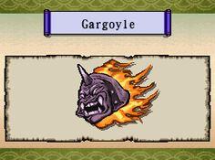 Gargoyle – Ōkami Wiki, the wiki about Ōkami, Ōkamiden and more