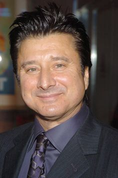 Whatever Happened to Steve Perry of Journey?