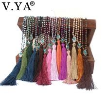 Brand new arrival Friendship Boho Jewelry for Women Man Bohemia Handmade Necklace with Tassel and Palm Woman Crystal Necklace Pendant Chain now available US $3.49 with free shipping  you can get this item not to mention a lot more at the on-line store      Buy it right now right here >> http://bohogipsy.store/products/friendship-boho-jewelry-for-women-man-bohemia-handmade-necklace-with-tassel-and-palm-woman-crystal-necklace-pendant-chain/,  #BohoStyle