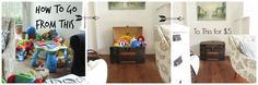 Dealing With Kids Clutter: How to Have a Familyroom Everyone Can Enjoy
