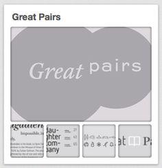 The Font Shop Blog