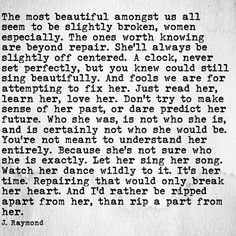 J Raymond Poetry Poem Quotes, Great Quotes, Quotes To Live By, Inspirational Quotes, Motivational, The Words, Just In Case, Just For You, Visual Statements