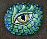 Dragon Eye stone