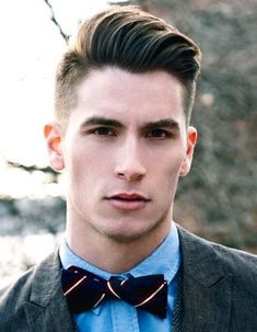 male short hairstyles fine hair - Google Search