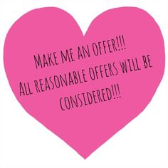 ❤️❤️I will accept any reasonable offer❤️❤️ ❤️Make me an offer❤️ Other