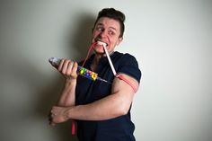 M&M's addict 3 by Maciek Orczykowski on tookapic