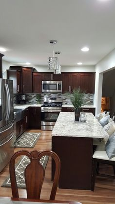 love everything about this kitchen!!!