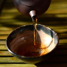What is the best water temperature for brewing Puerh tea? That depends what type of Puerh tea you plan to brew! Check Water temperatures to brew Puerh tea