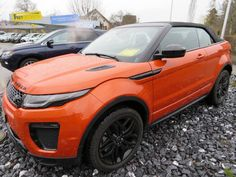Nice Land Rover 2017: Land Rover Range Rover Evoque 2.0 TD4 HSE Dynamic... Check more at http://24cars.top/2017/land-rover-2017-land-rover-range-rover-evoque-2-0-td4-hse-dynamic/