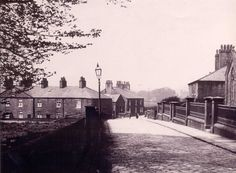photos of old astley bridge Bolton Lancashire, Small Towns, Family History, Old Town, North West, Nostalgia, Bridge, Photographs, England