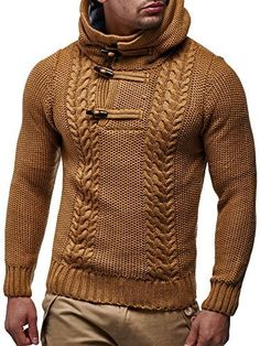 Dope Sweaters, Mens Fashion Sweaters, Mens Fashion Wear, Fashion Outfits, Pullover Hoodie, Sweater Hoodie, Men Sweater, Sweatshirt, African Men Fashion