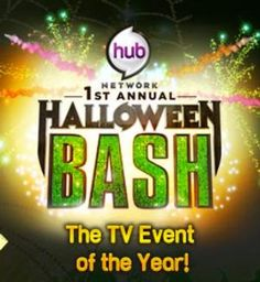 This year, The Hub Network is celebrating in spooktacular style with its fans by kicking. Read more & Watch online at: http://www.justclicktowatch.to/documentary/hub-networks-first-annual-halloween-bash-2013/