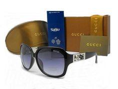 Óculos Gucci - R$320.00 no Toute Les Dames