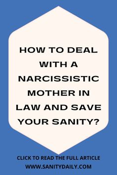 A few mindful tips to deal with a narcissistic mother in law #narcissisticmotherinlaw #narcissist Narcissistic Mother In Law, Save Yourself, Mindfulness, Reading, Tips, Reading Books, Consciousness, Counseling