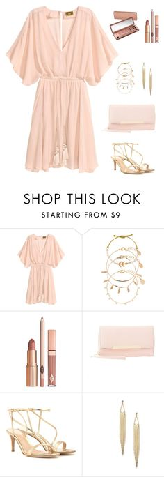 """""""Untitled #37"""" by khalitovagt-1 ❤ liked on Polyvore featuring Urban Decay, Accessorize, Dolce Vita, Charlotte Russe and Gianvito Rossi"""