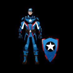 Captain America: Steve Rogers #1 (2016)