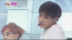 [HOT] BTS - I NEED U, 방탄소년단 - I NEED U, Show Music core 20150509