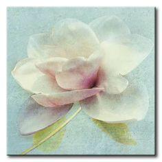 MEl_422_Pond lily Sq. / Cuadro Flores, Flor de Agua