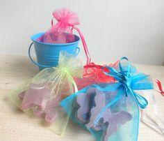 Wedding Favor Sample / Party Favor  mini soap by NaturalBeautyLine, €3.30