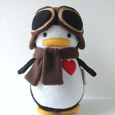 THESE PENGUINS IN COSTUMES THAT WILL JUST MAKE YOUR LIFE BETTER, OK. | 23 Adorable Penguin Products You Need In Your Life