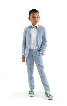 The Boy's Store - Mod Suit Set
