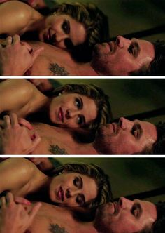 #Arrow #Olicity #5x20