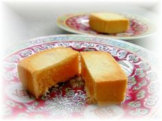 Asian Recipes, Ethnic Recipes, Pineapple Cake, Japanese Food, Cornbread, Cheesecake, Food And Drink, Pudding, Sweets