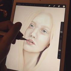 Late night Friday doodling.⠀⠀⠀⠀⠀ ⠀⠀⠀⠀⠀⠀⠀⠀⠀⠀ ⠀⠀⠀⠀ ⠀⠀⠀⠀⠀ ⠀⠀⠀⠀ ⠀⠀ ⠀ ⠀ ⠀⠀⠀⠀⠀⠀⠀⠀ ⠀⠀⠀⠀⠀⠀ ⠀⠀⠀⠀ ⠀⠀⠀⠀⠀ ⠀⠀⠀⠀ ⠀⠀ ⠀ ⠀⠀⠀⠀⠀⠀ ⠀⠀⠀⠀⠀⠀⠀⠀⠀⠀ ⠀⠀⠀⠀ ⠀⠀⠀⠀⠀ ⠀⠀⠀⠀ ⠀⠀ ⠀ ⠀ ⠀⠀⠀⠀⠀⠀⠀⠀ ⠀⠀⠀⠀⠀⠀ ⠀⠀⠀⠀ ⠀⠀⠀⠀⠀ ⠀⠀⠀⠀ ⠀⠀ ⠀ ⠀  #art #digitalart #digital #ipadpro #ipad #procreate #portrait #digitalpainting #illustration #pastel #colour #drawing #apple #pencil #lips #eyes #blonde #pale #instaart #pink #beauty #woman #wip #workinprogress #draw #sketch #artist #art_collective #eye #painting