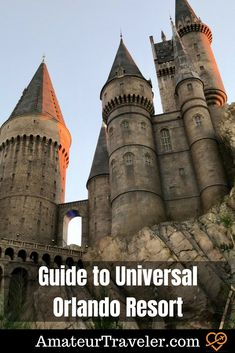 A guide to Universal Studios Florida and Universal's Islands of Adventure for first time visitors. All the things you need to know to plan your visit. Orlando Travel, Orlando Vacation, Florida Vacation, Florida Travel, Travel Usa, Universal Orlando, Universal Studios Florida, Florida Activities, Las Vegas