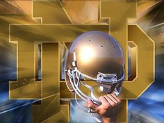 nd football pictures | Notre Dame Football Is A Joke | The Social Media Report