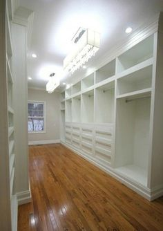 Tennessee Master Closet - traditional - closet - nashville - by Sawdust Girl