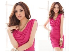 Elegangt Party Kleid US$ 8.65