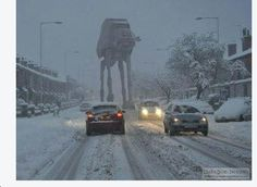 At-Ats have right of way at all times