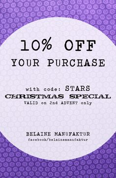 #Christman Special. save 10% using code STARS  in our Etsy shop. #FlashSale #Love #Gift #fashion #fashionsale