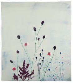 Anke Roder 'Amarant & Pimpernel' 2014