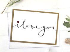 Excited to share this item from my #etsy shop: Valentines Card, Boyfriend Valentines Day Card, Valentines Day Card For Boyfriend, Valentines Day Gifts For Him #papergoods #anniversary #valentinesdaycard #boyfriendcard #handmadecards #giftsformen #giftsforhim