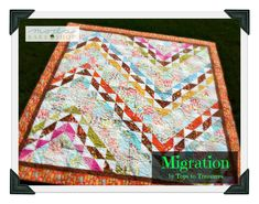 Migration Cover 3