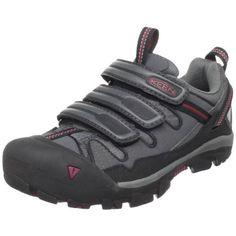 Keen Women's Springwater Cycling Shoe,Dark Shadow/Beet Red,8 M US Keen. $89.95
