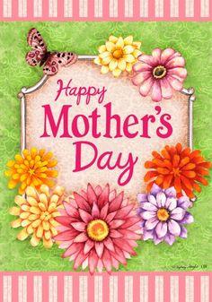 Happy Mothers Day Butterfly Floral House Flag 28 x 40 Belle Rose Farm http://www.amazon.com/dp/B00B2LBDJI/ref=cm_sw_r_pi_dp_J669ub05DDZTF