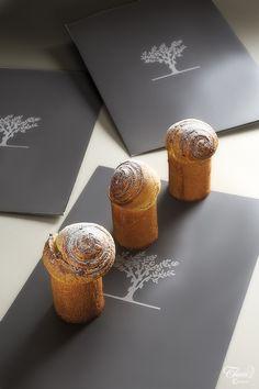 Nicolas Bacheyre Thuriès Gastronomie Magazine n°267 Mars 2015