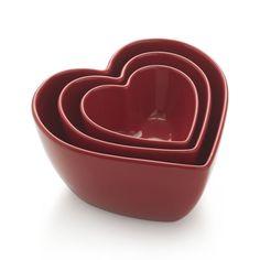 Crate & Barrel red h...