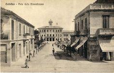 Viale 24 Maggio,Centro Storico,Cattolica.