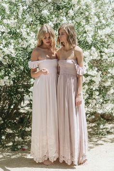 55f221b2b24f 25 Best Mismatched Bridesmaids Dresses images in 2019   Bridal ...